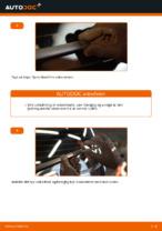 Vedligeholdelse af biler: gratis manual