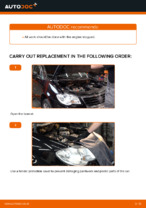 Automobile Engine maintenance: free manual