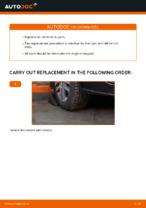 Repair manual with illustrations