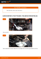 Instruksjonsbok VW TOURAN