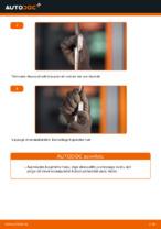 VW eesmine ja tagumine Pesurikumm vahetamine DIY - online käsiraamatute pdf