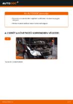 Fedezze fel az VW benzin és dízel Üzemanyagszűrő probléma elhárításának részletes bemutatóját