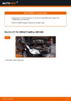 Recomandările mecanicului auto cu privire la înlocuirea VW Touran 1t1 1t2 2.0 TDI 16V Arc spirala