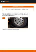 BANDO 4PK815 für Doblo Cargo (223_) | PDF Handbuch zum Wechsel