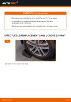PDF manuel sur la maintenance de TOURAN