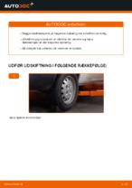 Instruktionsbog FIAT gratis
