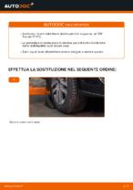 PDF manuale sulla manutenzione TOURAN