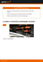 VOLVO V50 Olajszűrő cseréje : ingyenes pdf