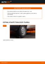 Sužinokite apie mūsų išsamų mokymą, kaip išspręsti automobilio problemą