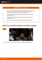 PDF manuale di sostituzione: Kit dischi freno FIAT Doblo Cargo (223_) posteriore e anteriore