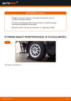 Wymiana 129: pdf instrukcje do FORD FOCUS