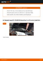 Jak wymienić olej silnikowy i filtr oleju w Ford Focus 2 DA
