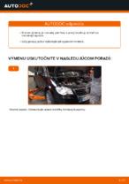 Odporúčania od automechanikov k výmene VW Touran 1t1 1t2 2.0 TDI 16V Klinový rebrovaný remen