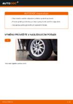 Podrobný průvodce opravami pro Ford Focus daw