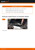 Manual de oficina para Ford Focus 2 da
