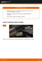 Automehāniķu ieteikumi VOLVO Volvo v50 mw 1.6 D Piekare nomaiņai