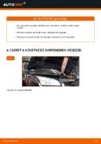 FORD FOCUS Olajszűrő cseréje : ingyenes pdf