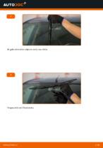 FORD - taisymo vadovai su iliustracijomis