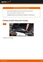 Ford Focus dnw online vadovas