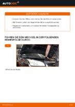 Reparaturanleitung Ford C-Max dm2 kostenlos