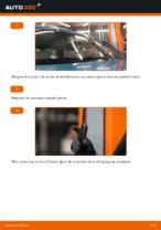 Notre guide PDF gratuit vous aidera à résoudre vos problèmes de RENAULT Renault Kangoo kc01 1.4 Disques De Frein