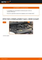 Remplacement Bougie moteur FORD FOCUS : pdf gratuit