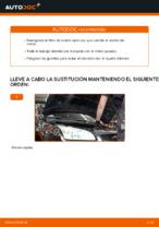 Manual de instrucciones FORD gratuito