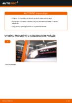 Jak vyměnit motorový olej a olejový filtr na VOLKSWAGEN GOLF VI (5K1)