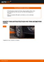 Εγχειριδιο κατοχου VW TOURAN