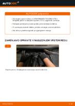 REMSA DCA6158700 za AUDI, SEAT, SKODA, VW | PDF vodič za zamenjavo