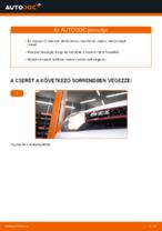 VW Olajszűrő cseréje csináld-magad - online útmutató pdf