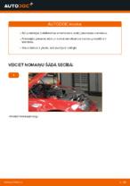 Automehāniķu ieteikumi BMW BMW 3 Convertible (E46) 320Ci 2.2 Bremžu šļūtene nomaiņai