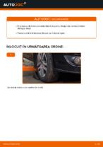 Ghid de reparație pas cu pas VW Jetta 2