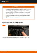 Înlocuire Kit discuri frana spate si față VW cu propriile mâini - online instrucțiuni pdf