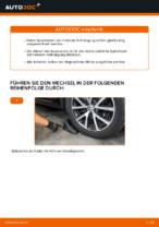 Beheben Sie einen VW Federn hinten + vorne Defekt mit unserem Handbuch