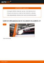 Hoe motorolie en een oliefilter van een VOLKSWAGEN GOLF VI (5K1) vervangen