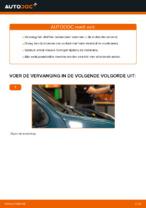 Wanneer Oliefilter motor RENAULT KANGOO (KC0/1_) veranderen: pdf tutorial