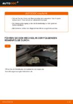 Tipps von Automechanikern zum Wechsel von VOLVO Volvo v50 mw 1.6 D Luftfilter