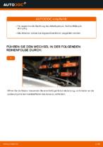 Tipps von Automechanikern zum Wechsel von VOLVO Volvo v50 mw 1.6 D Innenraumfilter