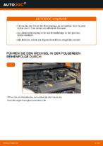 Kfz-Teile FORD Focus II Limousine (DB_, FCH, DH) | PDF Reparaturanleitung