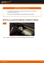 Manutenzione di Freni: manuale gratuito