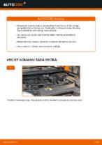 FORD apkopes instrukcijas pdf