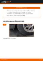 FORD lietošanas pamācība pdf