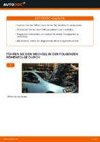 Wie Sie Motoröl und den Ölfilter am FIAT PUNTO II (188) ersetzen