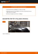 STARK SKCS-0040113 för FORD | PDF instruktioner för utbyte