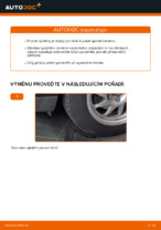 PDF Manuál pro opravu autodíly: Focus II Sedan (DB_, FCH, DH)
