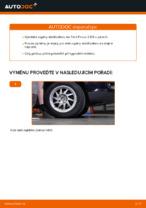 Dílenská příručka pro Ford C-Max dm2