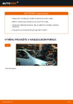 Jak vyměnit motorový olej a olejový filtr na FIAT PUNTO II (188)
