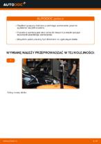 Dowiedz się jak rozwiązać problemy z Zawieszenie tył i przód VW