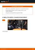 Výměna Odpruzeni VW GOLF: zdarma pdf